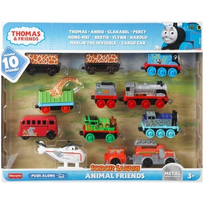 Thomas & Friends Animal Friends - 10pk