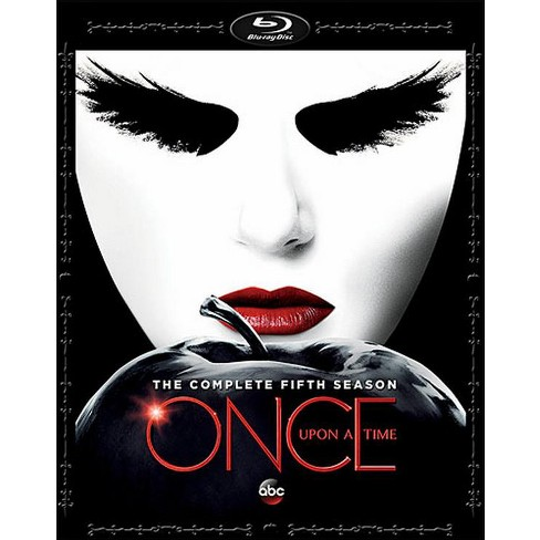 Once Upon A Time: The Complete Fifth Season (Blu-ray) - image 1 of 1