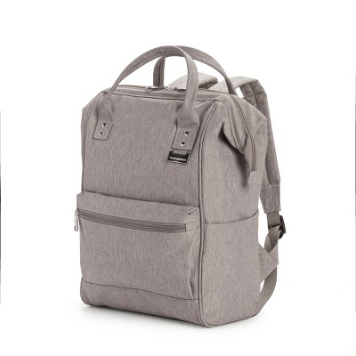 SWISSGEAR 16  Laptop Backpack - Gray