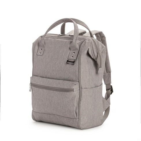 SWISSGEAR Laptop Backpack - Gray - image 1 of 8