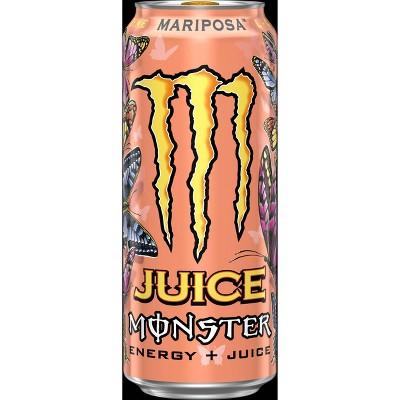 Juice Monster Mariposa - 16 fl oz Can