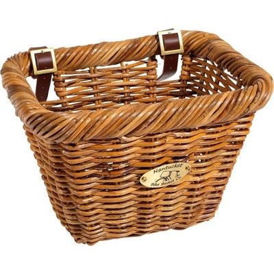 Nantucket Bike Basket Cisco