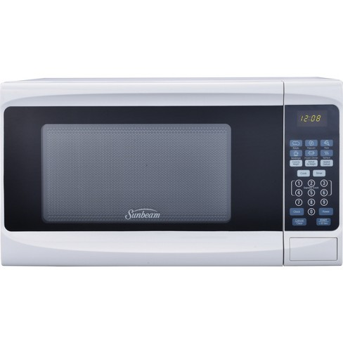 Sunbeam 0 7cu Ft 700 Watt Digital