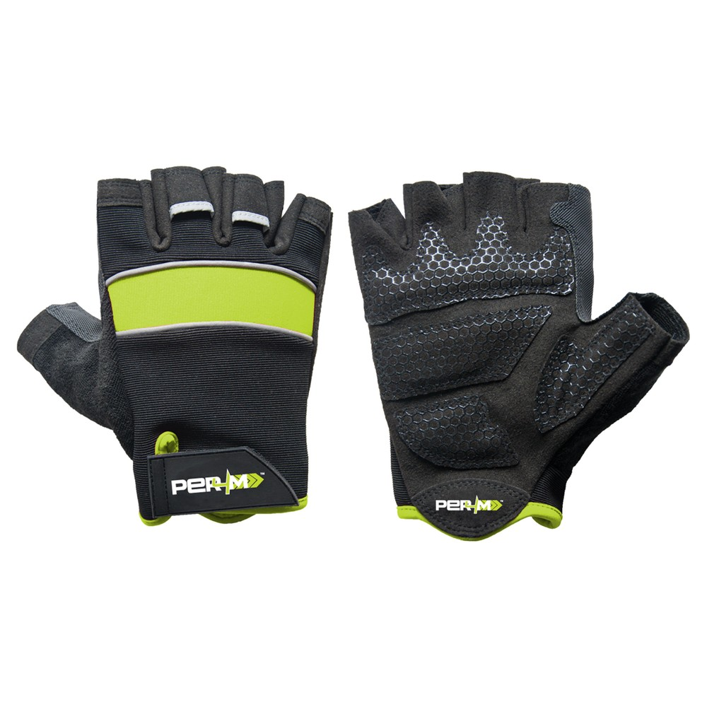 Lifeline Elite Training Gloves - L, Multi-Colored