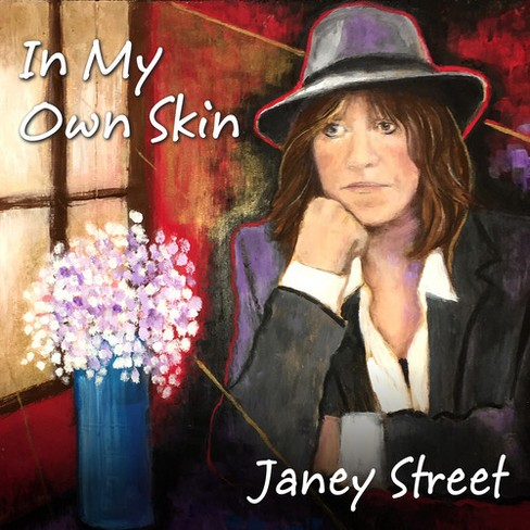 Janey Street - In My Own Skin (CD) - image 1 of 1