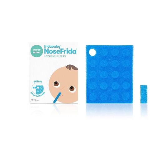 Fridababy NoseFrida Hygiene Filters - 20ct - image 1 of 4