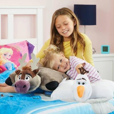Disney Frozen 2 Pillow Pet Pillow Pet Collection