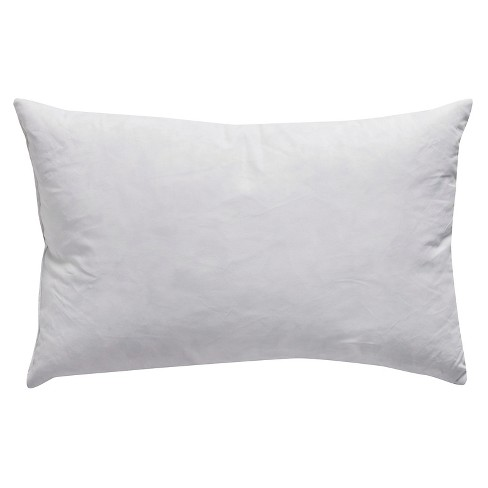 Solid Polyester Throw Pillow - Surya - image 1 of 3