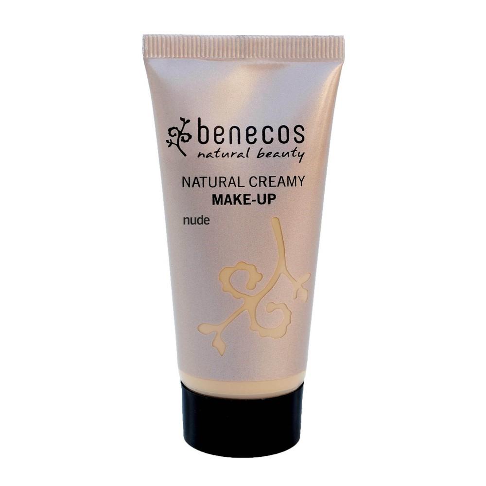 benecos Natural Creamy Makeup Nude - 1.01 fl oz