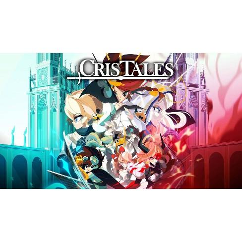 Cris Tales - Nintendo Switch (Digital) - image 1 of 4