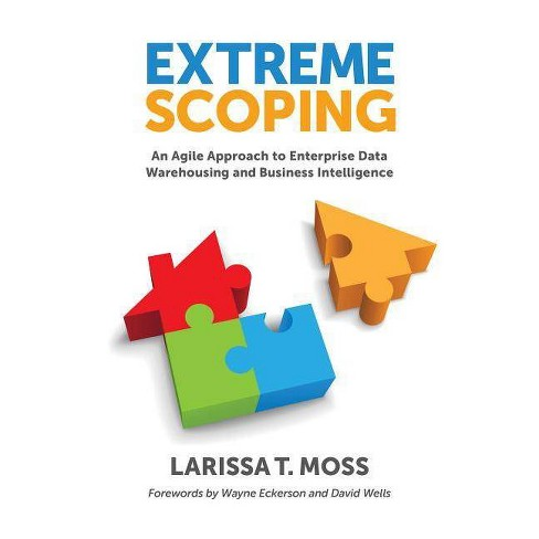 Extreme Scoping - by  Larissa Moss (Paperback) - image 1 of 1