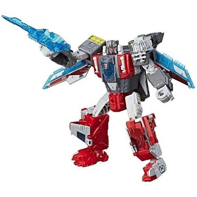 Broadside and Blunderbuss Voyager Class  | Transformers Generations Titans Return Action figures