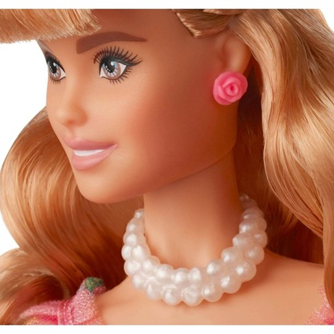 Barbie Collector Birthday Wishes Doll Shop All