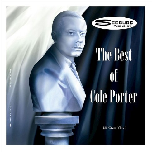 Cole Porter - Seeburg Music Library:Best Of Cole Po (Vinyl) - image 1 of 1