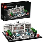 Lego Architecture New York City Build It Yourself New York Skyline Model For Adults And Kids 21028 Target