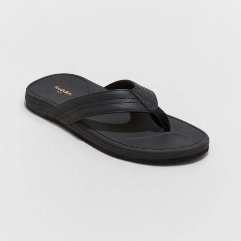 Men's Guy Flip Flop Sandals - Goodfellow & Co™ - image 1 of 3