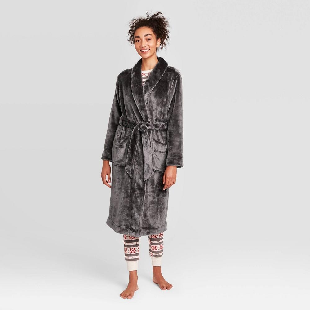 comfy robe, robe woman's robe