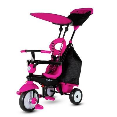 smarTrike Vanilla Plus Kids' Trike - Pink