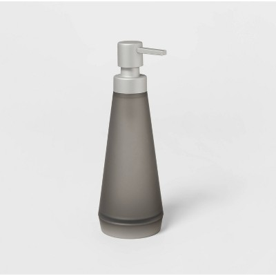 Soap Pump Gray - Room Essentials™