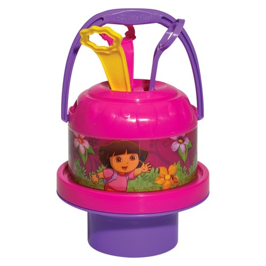 Nick Jr. Bubble Bucket, bubble toys image number null
