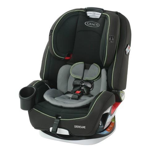 Graco Grows4me 4 In 1 Convertible Car, Graco Car Seat Liner
