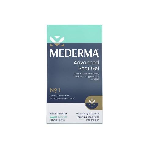 Mederma Advanced Scar Gel - 0.7oz - image 1 of 3
