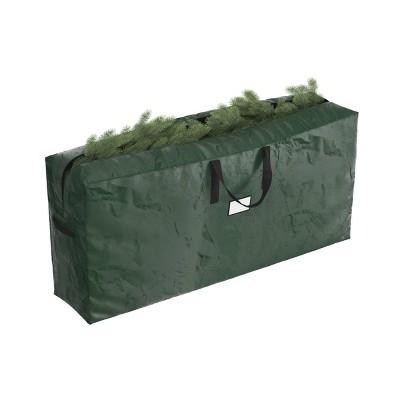 Elf Stor 9' Premium Christmas Tree Bag Holiday Extra Large Green