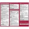 Children's Robitussin Day/Night Cough & Chest Congestion DM - Dextromethorphan - Grape & Fruit Punch Flavors - 4 fl oz/2pk - image 3 of 3