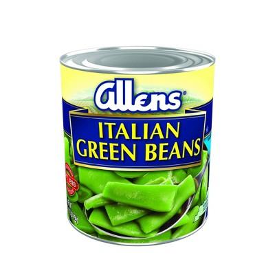 Allen's Italian Cut Green Beans 28oz