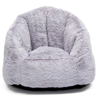 Snuggle Foam Filled Chair - Delta Children