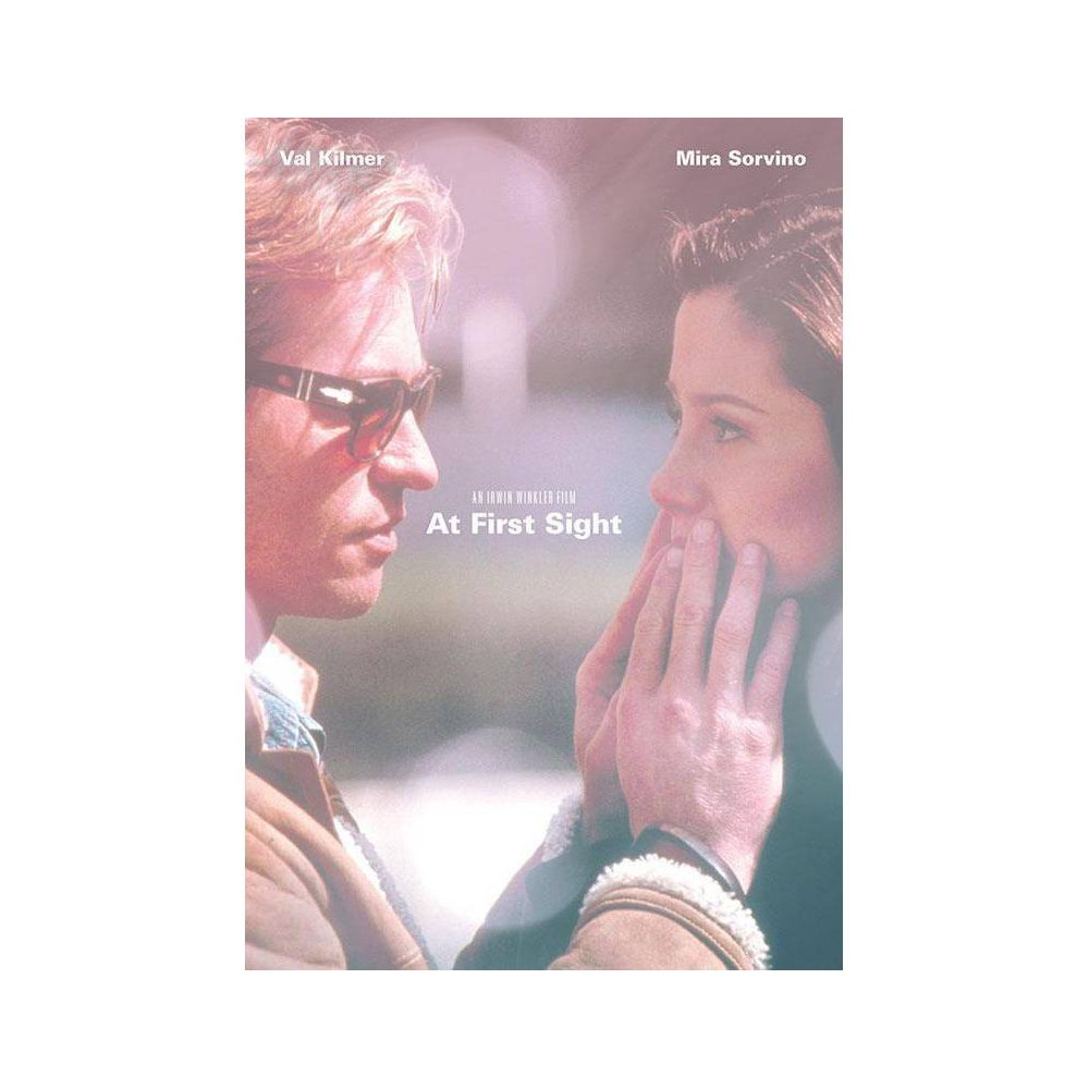 At First Sight Dvd 2015