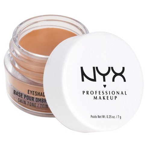 NYX Professional Makeup Eye Shadow Base Skin Tone - 0.25oz - image 1 of 1