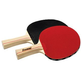Franklin Sports Optic Paddles - 2 Player