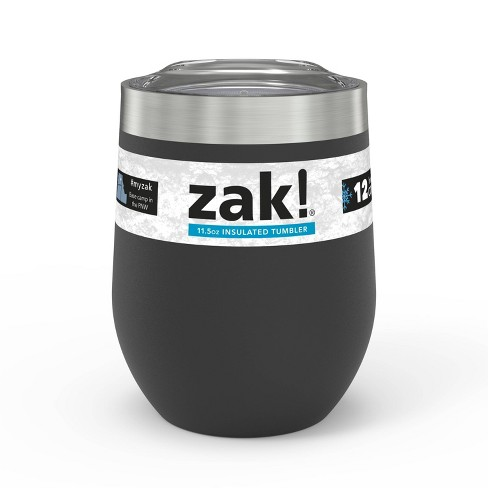 Zak Designs 11.5oz Double Wall Tumbler - image 1 of 4