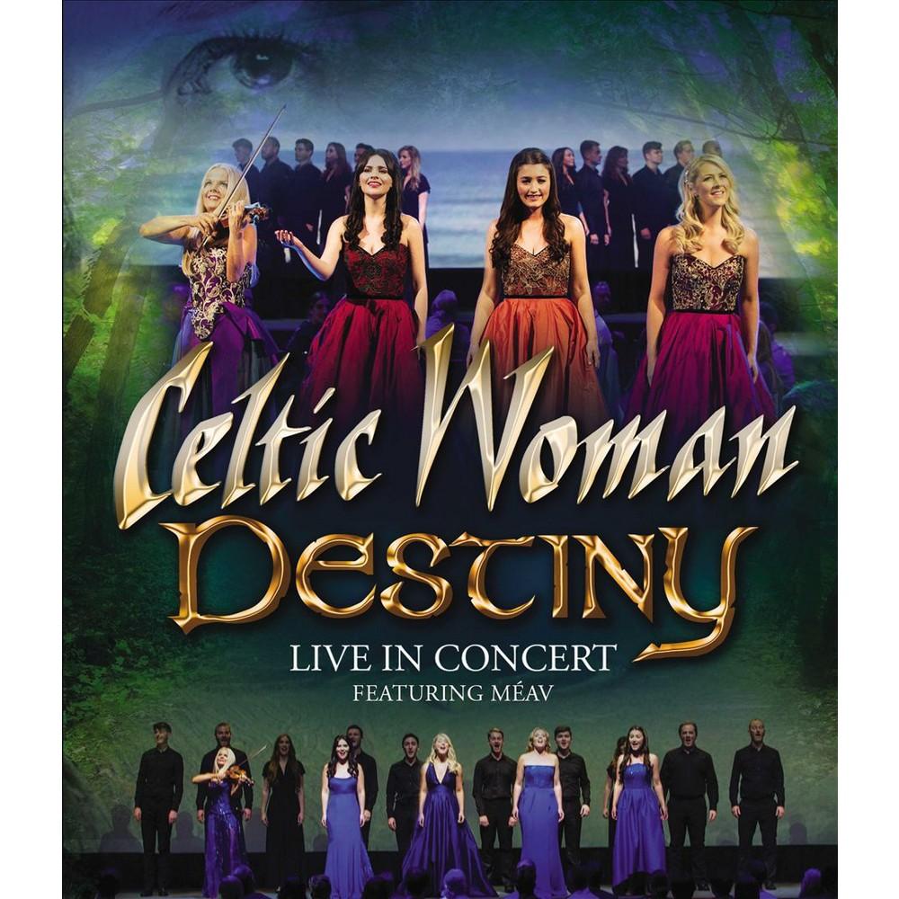 Destiny (Blu-ray), Movies