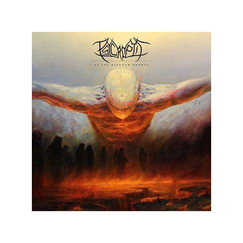 Psycroptic - As The Kingdom Drowns (CD) - image 1 of 1