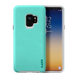 LAUT Samsung Galaxy S9 Case Shield - Mint