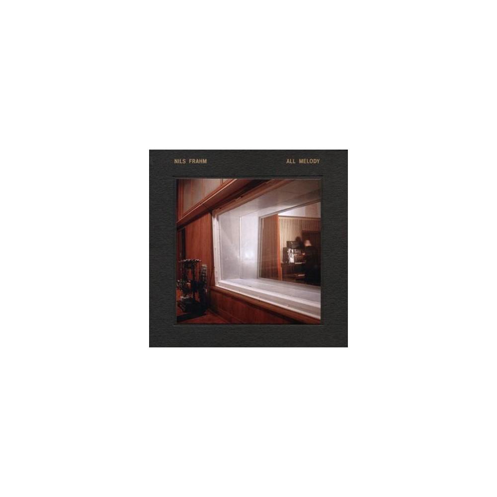 Nils Frahm - All Melody (CD)
