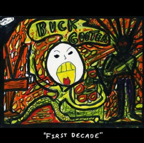 Buck gooter - First decade (Vinyl) - image 1 of 1