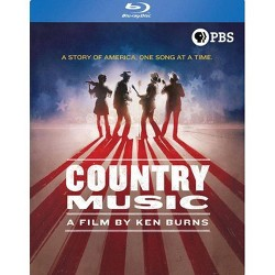 Ken Burns' Country Music (Blu-ray)