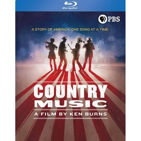 Ken Burns' Country Music (Blu-ray) - image 1 of 1