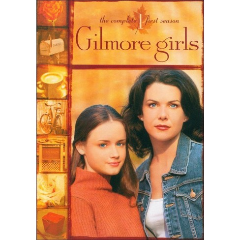 Gilmore Girls: The Complete First Season [6 Discs] - image 1 of 1