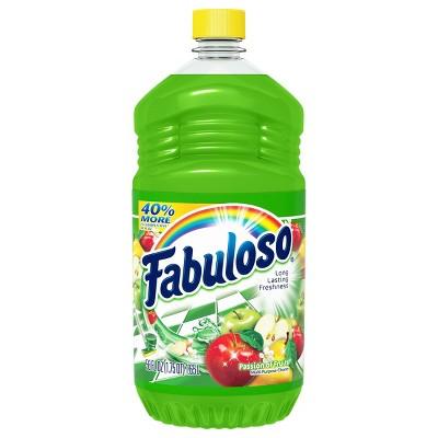 Fabuloso Passion Of Fruit Multi-Purpose Cleaner - 56oz