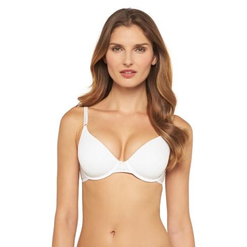 3650eb295a8f3 Maidenform® Self Expressions® Women s 2pk 5701 T-Shirt Bras   Target