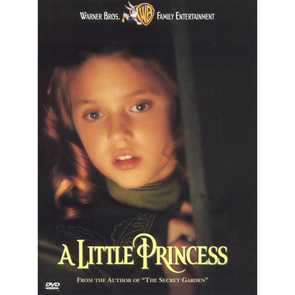 A Little Princess, Movies