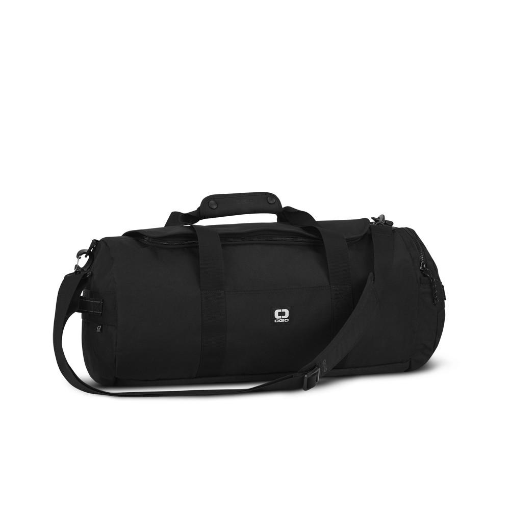 Image of OGIO Alpha Core Recon 335 Duffel Bag - Black, Size: Small