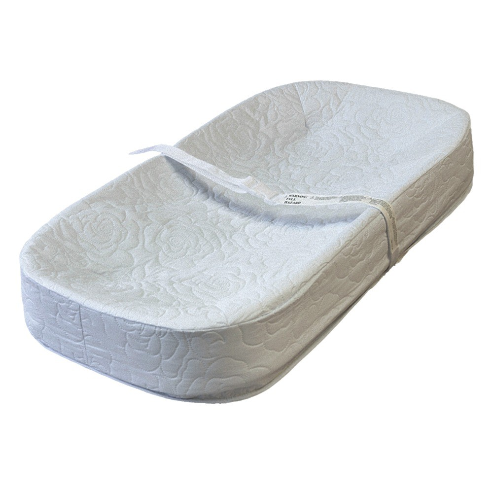 L.A. Baby 4-Side Changing Pad