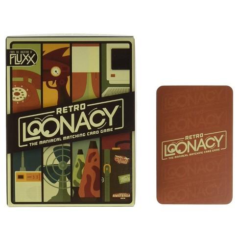 Retro Lunacy Game - image 1 of 4