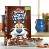 Frosted Flakes Chocolate Breakfast Cereal - 24.7oz - Kellogg's - image 4 of 4