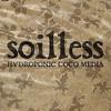 Roots Organics ROS Hydroponic Soilless Gardening Coco Fiber Media Mix, 1.5 cu ft - image 3 of 4